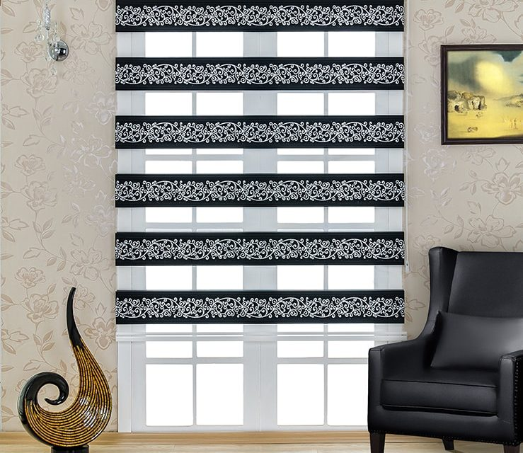 Zebra Perde
